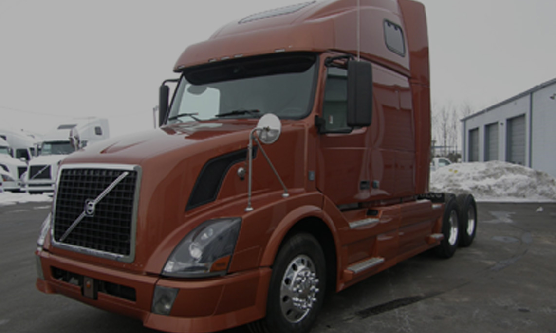 S&S Volvo - Used Inventory